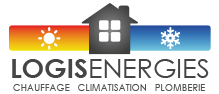 Logis Energies Logo
